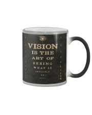 eye-chart-qute 1 Color Changing Mug thumbnail