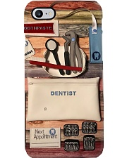 dentist toy  Phone Case i-phone-8-case