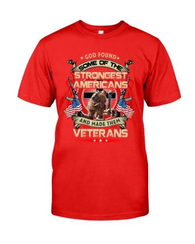 veterans God Americans