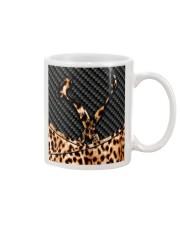 Leopard Dentist Mug thumbnail