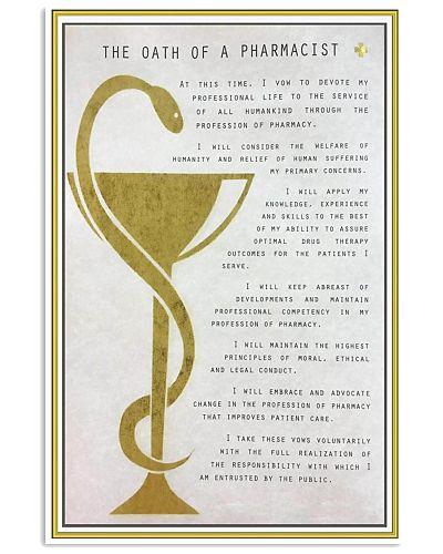 pharmacist oath