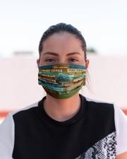 Nurse Enter Tree mas Cloth Face Mask - 3 Pack aos-face-mask-lifestyle-03