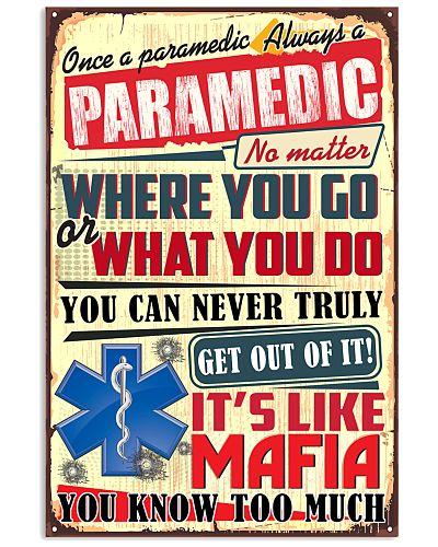 Paramedic-mafia