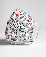 nurse dedicated mas Cloth Face Mask - 3 Pack aos-face-mask-lifestyle-21