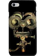 binocular optometrist  Phone Case i-phone-8-case