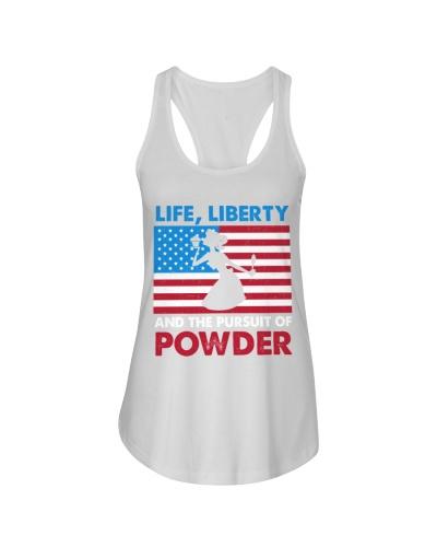 liberty baking powder