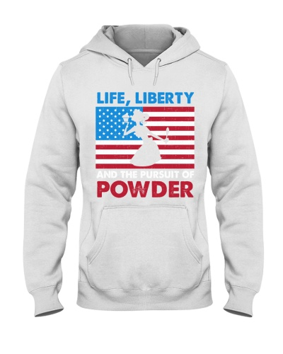 liberty baking powder
