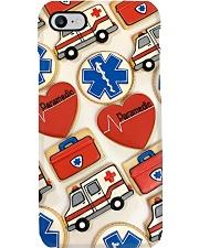 Paramedic Cookies Phone Case i-phone-8-case