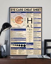 Eye-Care poster  24x36 Poster lifestyle-poster-2
