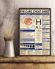 Eye-Care poster  24x36 Poster lifestyle-poster-3