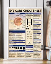 Eye-Care poster  24x36 Poster lifestyle-poster-4