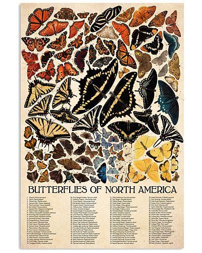 butterflies us poster