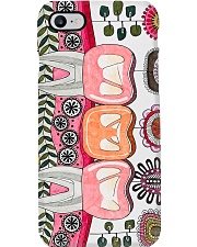 dental-abstract 0905 6 Phone Case i-phone-7-case