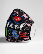 school nurse mask Cloth Face Mask - 3 Pack aos-face-mask-lifestyle-21