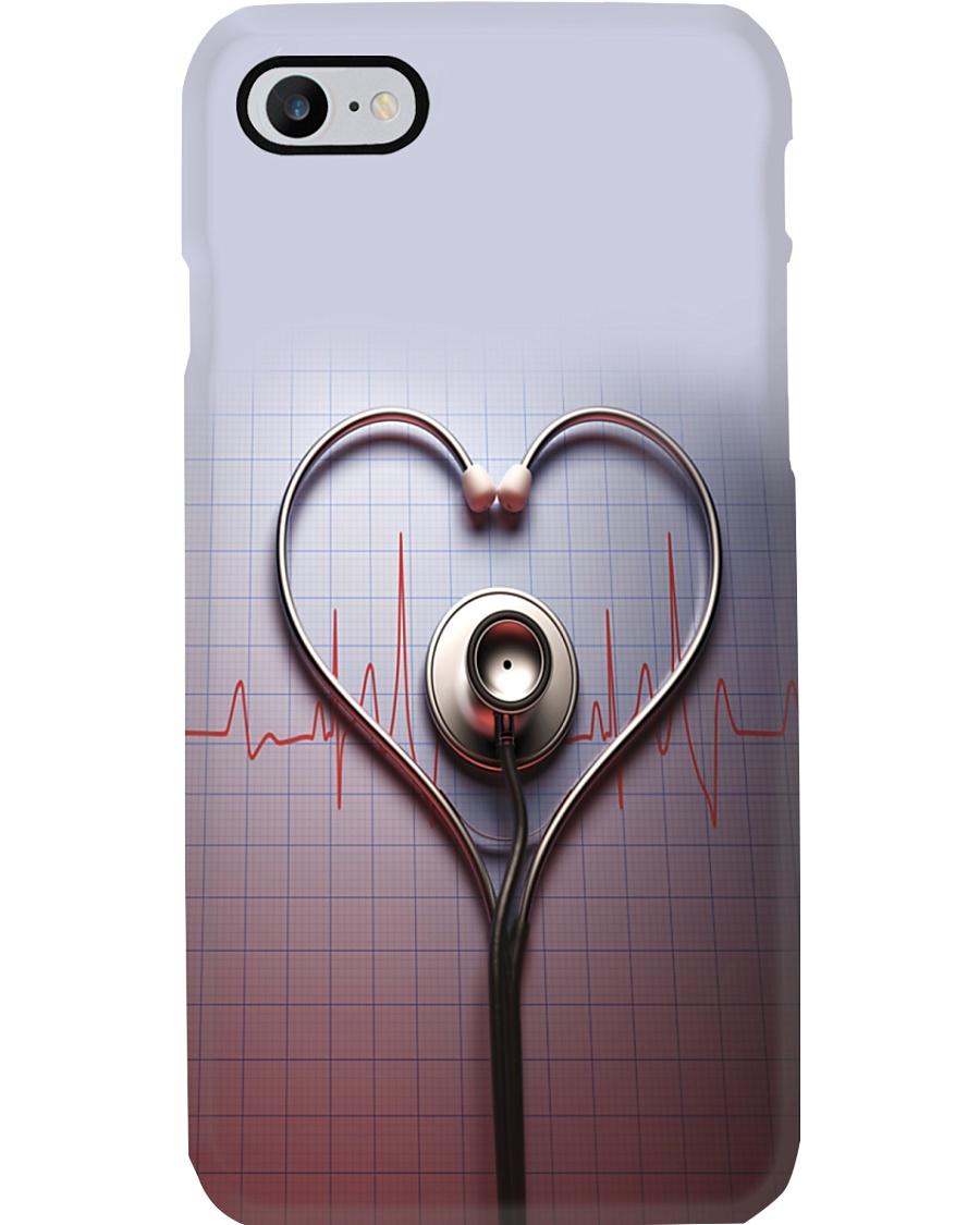 stethoscope phonecase Phone Case