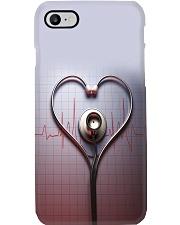 stethoscope phonecase Phone Case i-phone-7-case