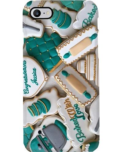 Baker Coookies green