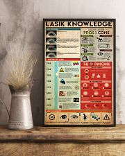 lasik-knowledge 11x17 Poster lifestyle-poster-3