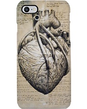 Heart rep case dvhd-ntv Phone Case i-phone-8-case