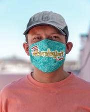 neurologist i am mas Cloth Face Mask - 3 Pack aos-face-mask-lifestyle-06