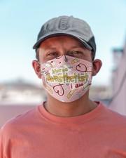 I am mas Nurse Anesthetist Cloth Face Mask - 3 Pack aos-face-mask-lifestyle-06