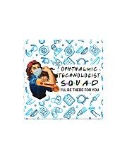 mas squad Technologist  Square Magnet thumbnail