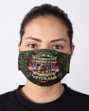 veterans God Americans Cloth Face Mask - 3 Pack aos-face-mask-lifestyle-01