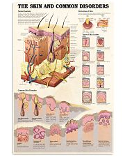 skin disorder dermatologist 11x17 Poster front