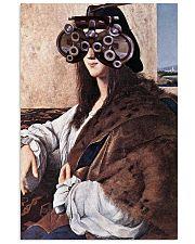 raph youngman optometrist 24x36 Poster front