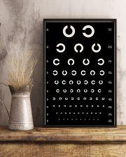 eye-chart c 24x36 Poster lifestyle-poster-3
