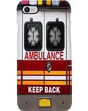 emt ambulance  Phone Case i-phone-8-case