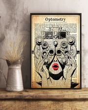 optometry-phoropter 24x36 Poster lifestyle-poster-3
