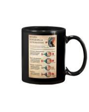 myopia-astigma Mug thumbnail