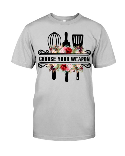 baker weapon