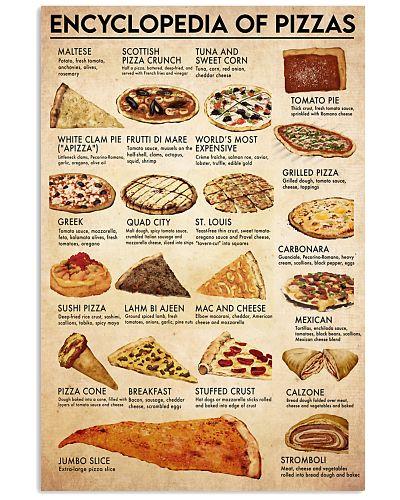 pizza ency
