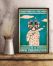 Perspective Vintage 24x36 Poster lifestyle-poster-3