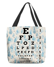 close-tote All-over Tote front
