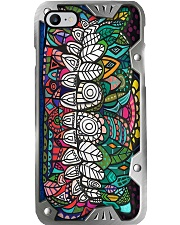 border teeth6 abstr dvhd nna Phone Case i-phone-8-case