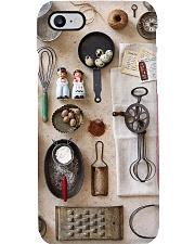 baking phonecase Phone Case i-phone-8-case