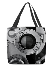Stack Glass Tote Photographer All-over Tote front