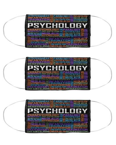 Psychology typo mas