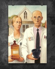 Ame goth pharmacist dvhd-NTH 16x24 Poster aos-poster-portrait-16x24-lifestyle-10
