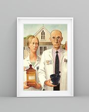 Ame goth pharmacist dvhd-NTH 16x24 Poster lifestyle-poster-5