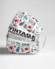 Dermatologist Vintage Cloth Face Mask - 3 Pack aos-face-mask-lifestyle-21