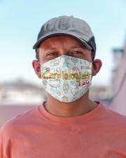 cardiologist i am mas Cloth Face Mask - 3 Pack aos-face-mask-lifestyle-06