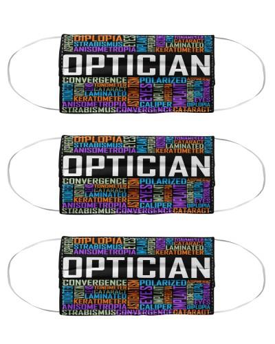 Optician typo