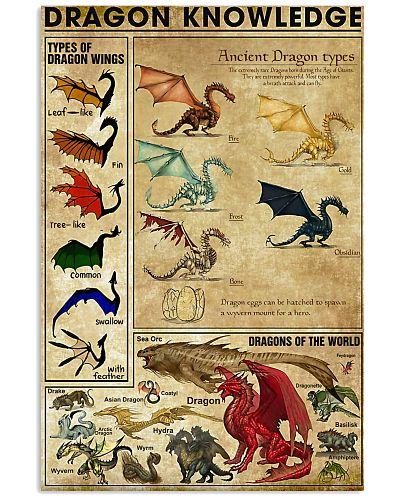 dragon knowledge
