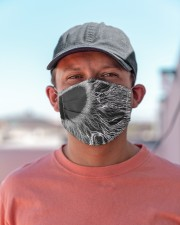 Iris Art Cloth Face Mask - 3 Pack aos-face-mask-lifestyle-06