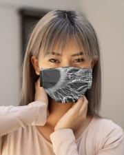Iris Art Cloth Face Mask - 3 Pack aos-face-mask-lifestyle-18