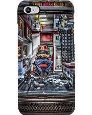 paramedic rest Phone Case i-phone-8-case